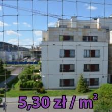 Siatka standardowa / 5x5 cm / Piaskowa
