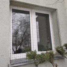 Zestaw na okno dla kota