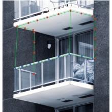 Analiza balkonu